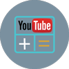 Youtube Money Calculator